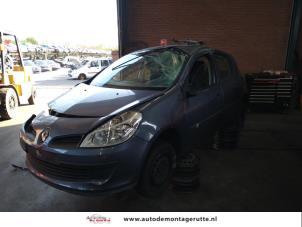 Demontage auto Renault Clio 2005-2014 204665