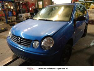 Demontage auto Volkswagen Polo 2001-2012 204667