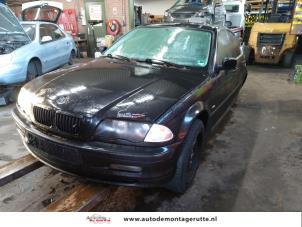 Demontage auto BMW 3-Serie 1997-2005 204691