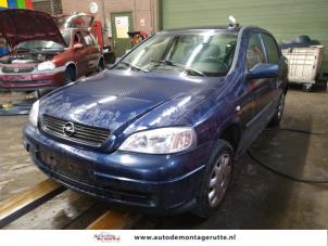 Demontage auto Opel Astra 1998-2009 204695