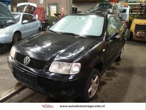 Demontage auto Volkswagen Polo 1999-2001 204725