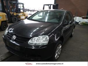 Demontage auto Volkswagen Golf 2003-2010 210001
