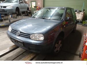 Demontage auto Volkswagen Golf 1997-2005 210025