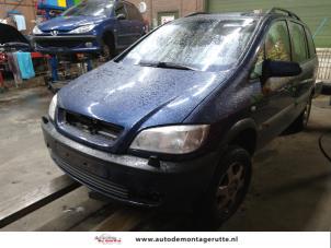 Demontage auto Opel Zafira 1998-2005 210038