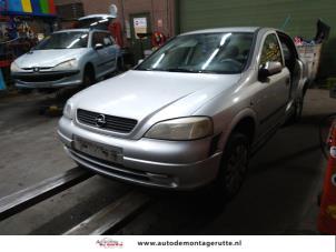 Demontage auto Opel Astra 1998-2009 210063