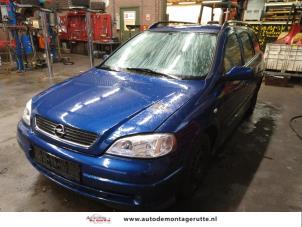 Demontage auto Opel Astra 1998-2009 210069