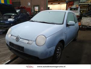 Demontage auto Volkswagen Lupo 1998-2005 210097