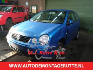 Demontage auto Volkswagen Polo 2001-2012 210110