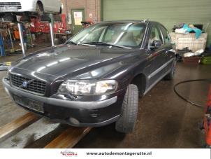Demontage auto Volvo S60 2000-2010 210117
