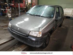 Demontage auto Renault Clio 1994-1994 210132