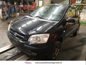 Demontage auto Hyundai Getz 2003-2003 210126