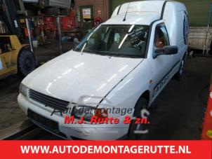Demontage auto Volkswagen Caddy 1995-2004 210134
