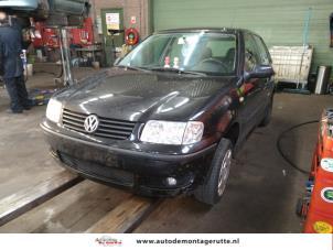 Demontage auto Volkswagen Polo 1999-2001 210138