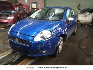 Demontage auto Fiat Punto 2005-2007 210150
