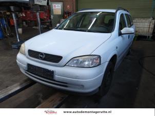 Demontage auto Opel Astra 1998-2009 210156