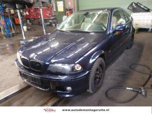 Demontage auto BMW 3-Serie 1998-2006 210162