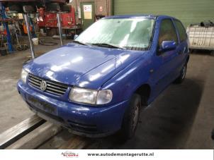 Demontage auto Volkswagen Polo 1994-1999 210171