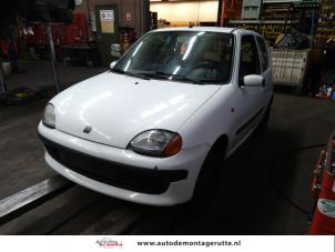 Demontage auto Fiat Seicento 1997-2010 210189