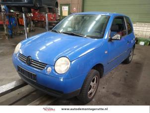 Demontage auto Volkswagen Lupo 1998-2005 210196