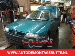 Demontage auto Seat Inca 1995-2003 210213