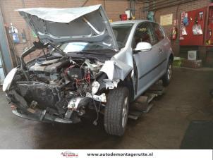 Demontage auto Volkswagen Golf 2003-2010 210214