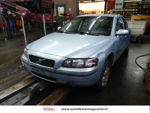 Demontage auto Volvo S60 2000-2010 210219