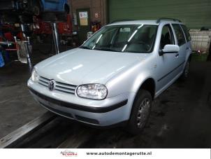 Demontage auto Volkswagen Golf 1999-2007 210223