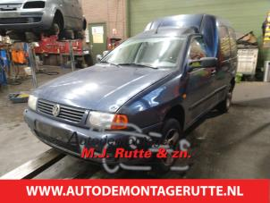 Demontage auto Volkswagen Caddy 1995-2004 210228