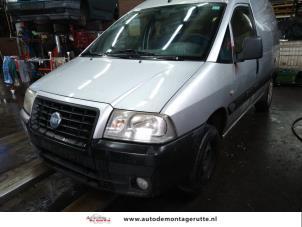 Demontage auto Fiat Scudo 1996-2006 210232