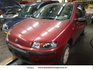 Demontage auto Fiat Punto 1999-2012 210244