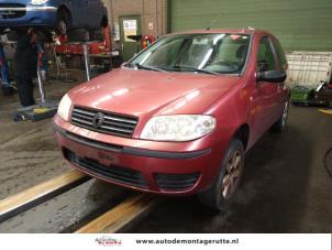 Demontage auto Fiat Punto 1999-2012 210245