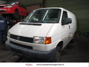 Demontage auto Volkswagen Transporter 1990-2003 210278