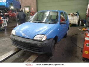 Demontage auto Fiat Seicento 1997-2010 210303