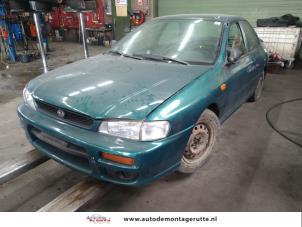 Demontage auto Subaru Impreza 1992-2000 210363
