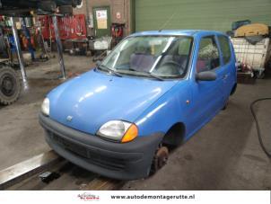 Demontage auto Fiat Seicento 1997-2010 210368