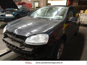 Demontage auto Volkswagen Golf 2003-2010 210394
