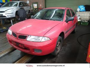 Demontage auto Mitsubishi Carisma 1995-2006 210408