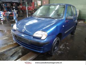 Demontage auto Fiat Seicento 1997-2010 210480