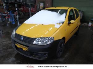 Demontage auto Fiat Punto 1999-2012 210489