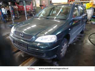 Demontage auto Opel Astra 1998-2009 210503