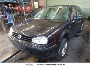 Demontage auto Volkswagen Golf 1997-2005 210511