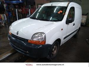 Demontage auto Renault Kangoo 1997-2008 210531
