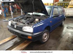 Demontage auto Volkswagen Golf 1994-1994 210540