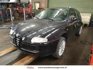 Demontage auto Alfa Romeo 147 2000-2010 210546