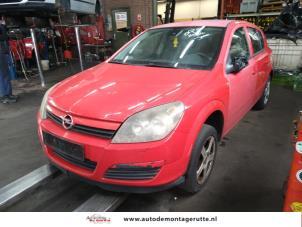 Demontage auto Opel Astra 2004-2014 210551