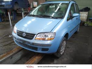 Demontage auto Fiat Idea 2003-2012 210559