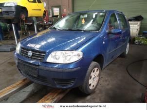 Demontage auto Fiat Punto 1999-2012 210568
