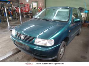 Demontage auto Volkswagen Polo 1994-1999 210591