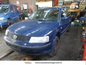 Demontage auto Volkswagen Passat 1997-2000 210599