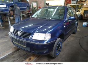 Demontage auto Volkswagen Polo 1999-2001 210609